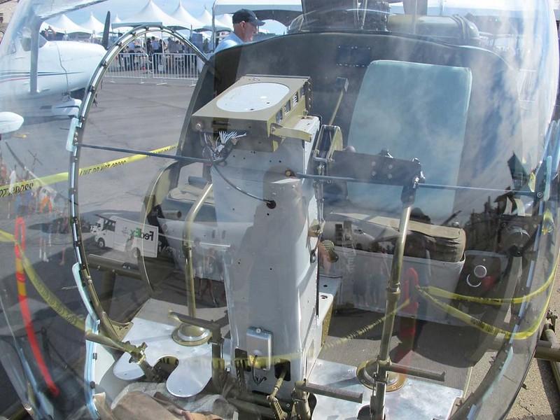 Bell 47G 3