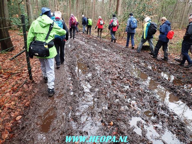 2018-01-31 Natuurtocht Soest  25 Km   (82)