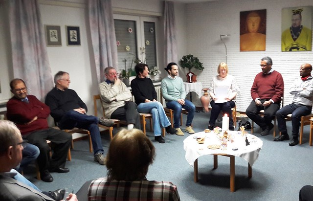 Germany-2018-01-08-Prayer Group Learns about Ethiopian Christmas