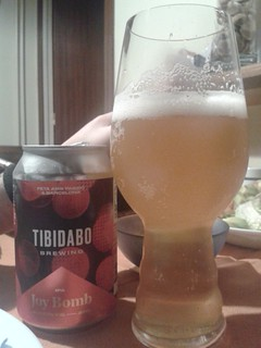 Tibidabo Brewing Joy Bomb | by pep_tf