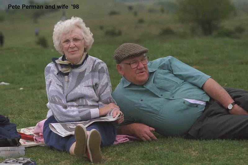 PetePerman&Wife