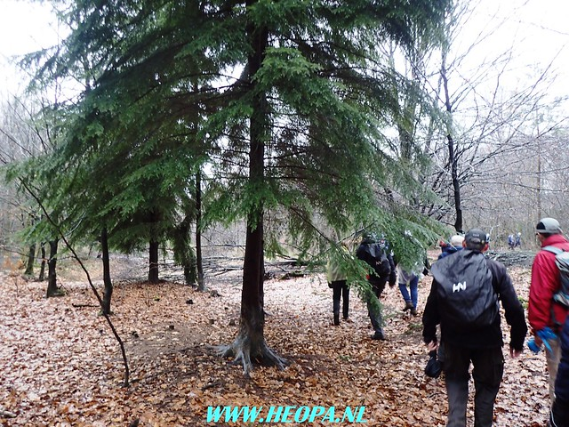 2018-01-10   Wenum-Wiesel     26 Km (95)