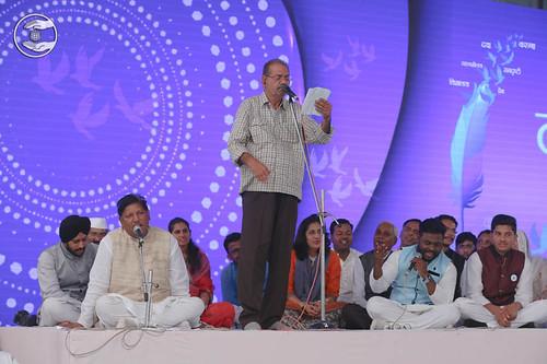Rajasthani poem by Om Malhotra from Bikaner, Rajasthan