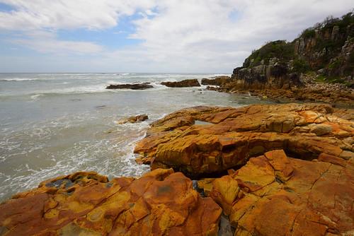 australia newsouthwales crowdybay nationalpark nikond750 sescape