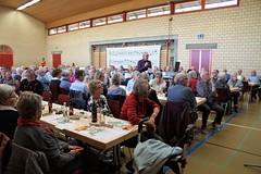Seniorentreff Waldenburgertal 04. November 2017