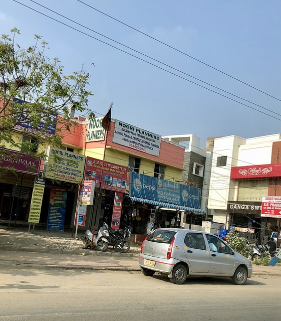 Indien - Chennai