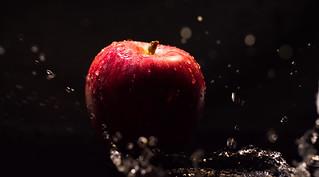 Fresh Apple   by Theo Crazzolara