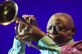Hugh Masekela WOMADelaide 13