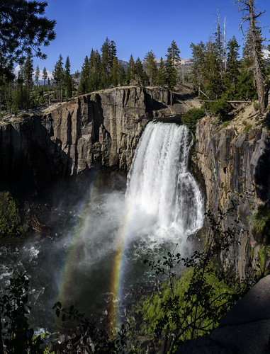 Another Rainbow Falls panorama | by speedcenter2001