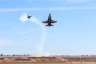Blue Angels winter training 2018 | by TimGuzmanPhotography