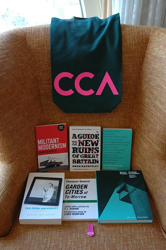 CCA Loot: Bag #1 | by Bryan Rombough