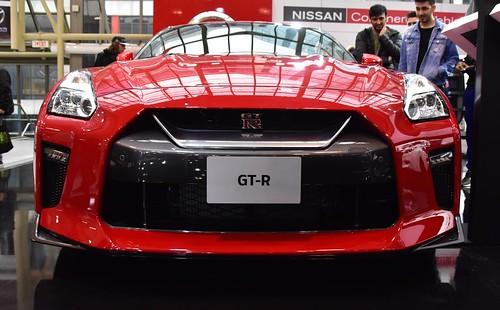 2019 Nissan GT-R Photo