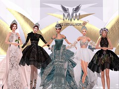MISS VIRTUAL WORLD 2018 FINALE WINNERS