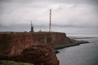 Grey weather on Helgoland | by knipslog.de