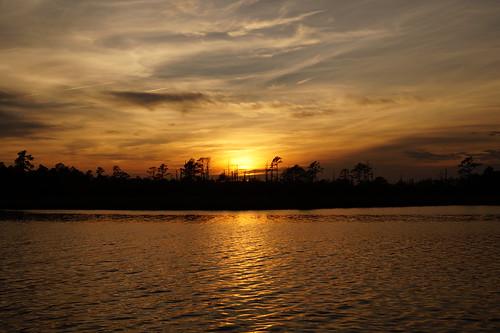 sunset spectacularsunsetsandsunrises cloudsstormssunsetssunrises cloudscape northcarolina creek fairfieldharbour harbour sony sonya58 sonyphotographing landscape