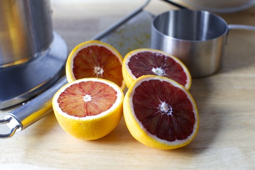 can't resist blood oranges | by smitten kitchen