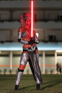 Darth Talon - Rosita