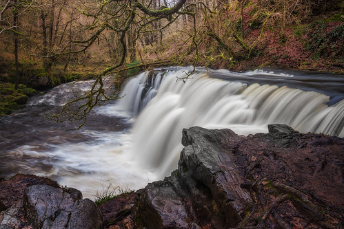 brecon brecons waterfall waterfalls water river landscape landscapes landscapephotography wales welsh valley longexposure longexposures longexposurephotography nature canon eos100d efs1585mmisusm eos