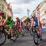 foto: City Triathlon Karlovy Vary