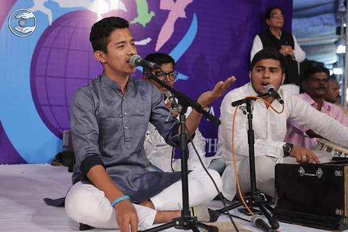 Ghazal by Subham Nathani from Bairagarh