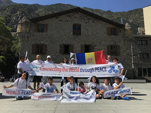 Andorra-2017-08-12-UPF-Andorra Connects to the 'Peace Road'