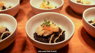 Sustainable Seafood Week | by OURAWESOMEPLANET: PHILS #1 FOOD AND TRAVEL BLOG