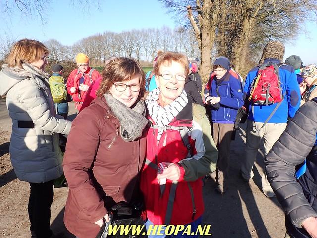2018-02-07            4e Rondje           Voorthuizen          25 Km  (42)