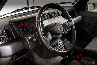 Intérieur Renault 5 GT Turbo phase 1 | by LOlo-PhotO