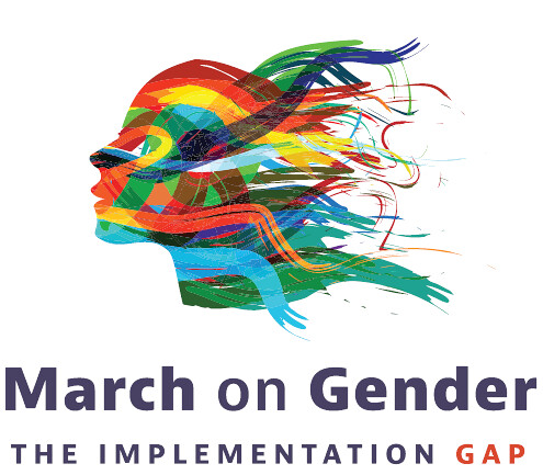 OECD March on Gender