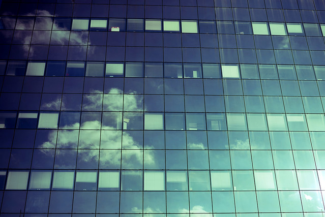 Sky windows - atana studio