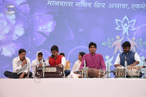 Marathi devotional song by Pratik Sawant from Chiploon