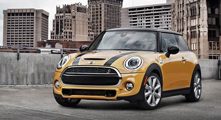 MINI Tipped To Reveal Updated Hatchbacks, Convertible In Detroit | by Types cars