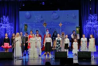 Рождественский концерт 490