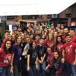 Equipo de estudiantes de la UAH en Aula