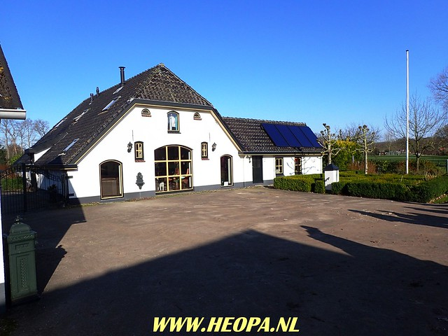 2018-02-07            4e Rondje           Voorthuizen          25 Km  (94)
