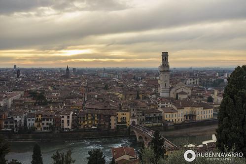 Verona- Italia | by gtmdreams