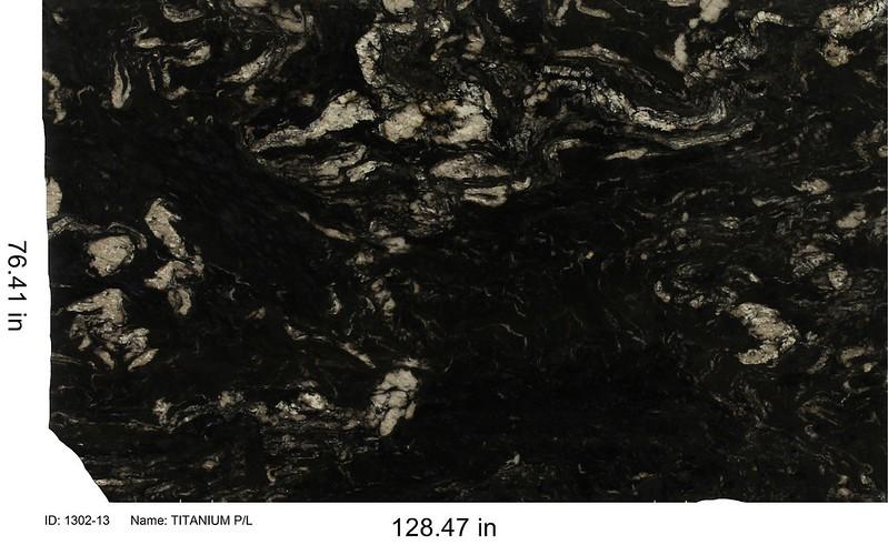 Titanium 1302-13