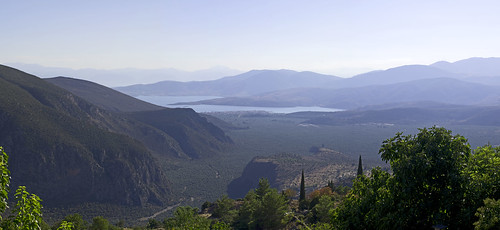 2017 september greece delphi