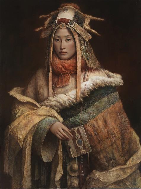 Tang Wei min 唐伟民