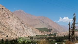 Valle del Elqui | by simon.monai