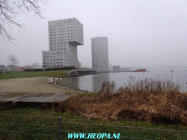 2018-01-13  Almere-Parkwijk  32 Km (35)