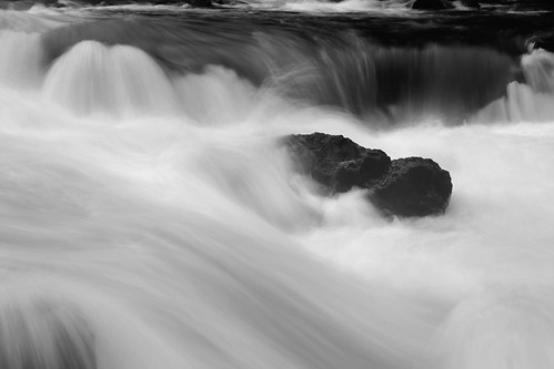 moultonfalls washington winter river stream lewisriver blur rock motionblur waterfall