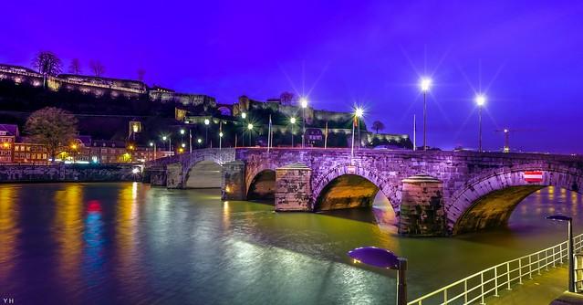 Beautiful Night Namur (BE) - 4443