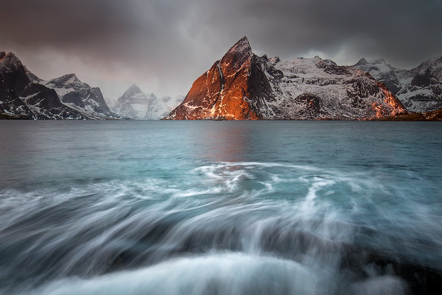 Rising Tides - Norway