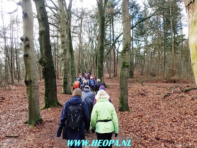 2018-01-17 Lunteren  24 km   (72)