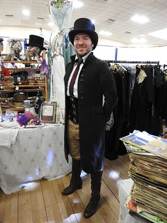 Whitby Steampunk Weekend | by Richard Winskill