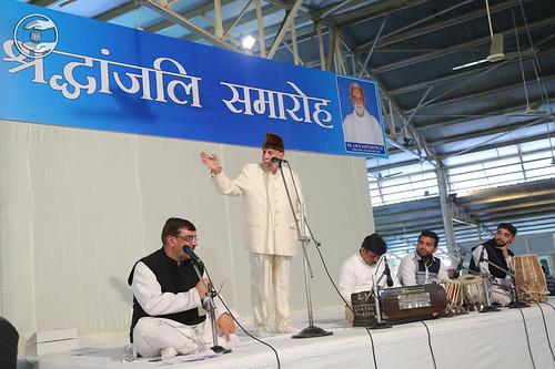 Vice Chairman, CPAB SNM, KR Chadha, Avtar Enclave, Delhi