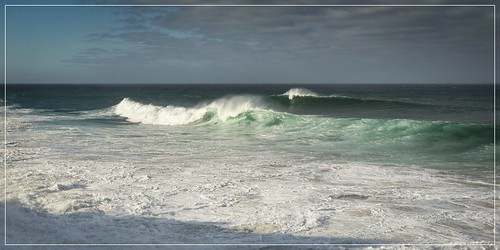 The Wave after the Storm   by georg_dieter