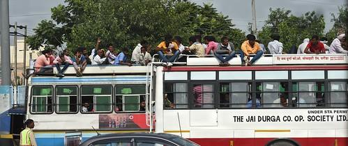 boblyp india chandigarh delhi newdelhi motorway nh44 highway travel coach coachtravel