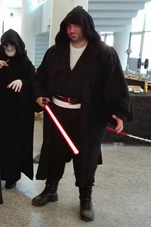 Darth Malas - Federico